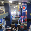 GameTime arcade at Tropicana Field (Photo courtesy of Tampa Bay Rays)