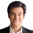 "Mehmet Oz, MD, Professor of Surgery at Columbia University and host of ""The Dr. Oz Show"""