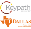 Keypath Education Partners to Market Executive Education Programs in the Jindal School at UT Dallas
