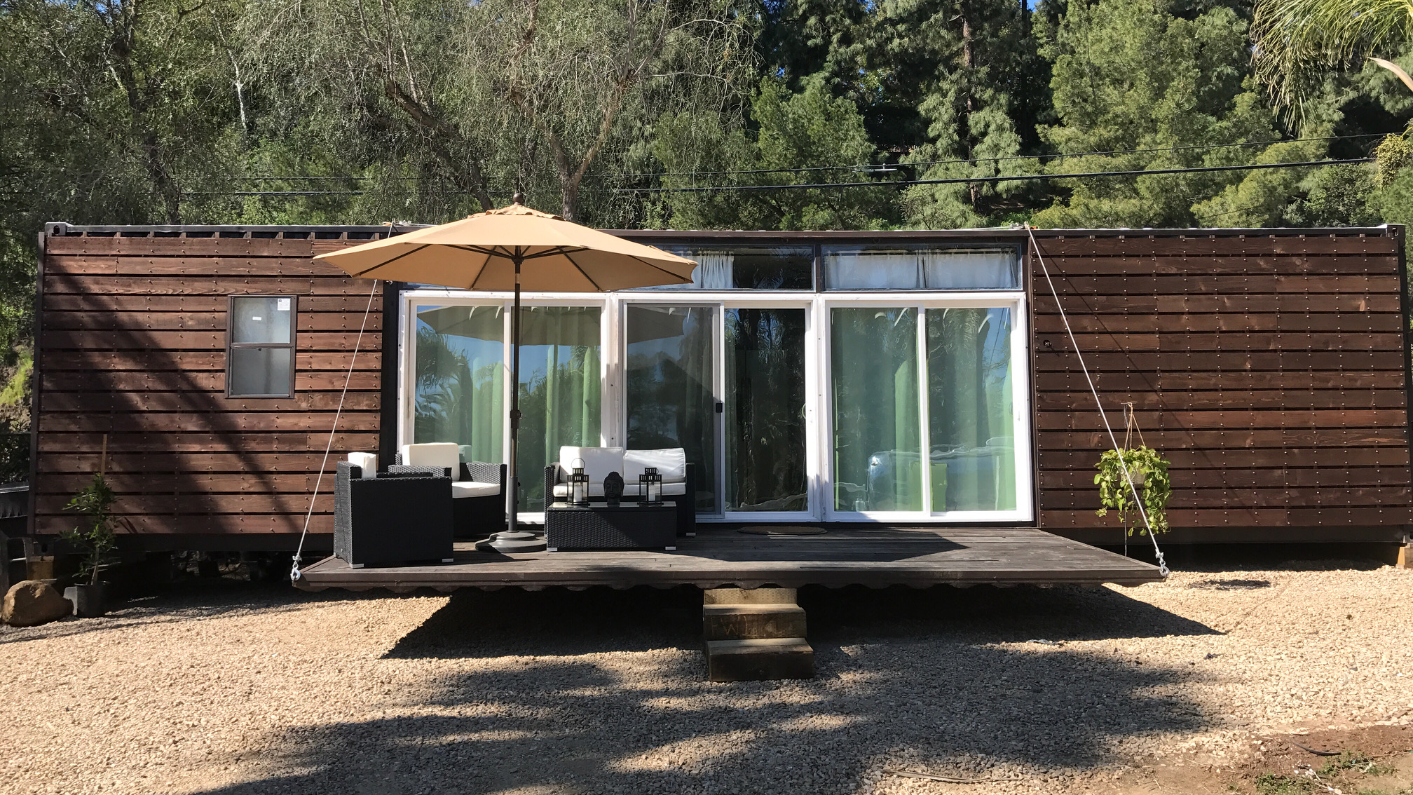 atomic container homes inc  is leading the way as the