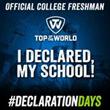 Declaration Days 2017