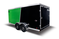 Haulmark Unveils Ultra-Durable VG-Series Cargo Trailer