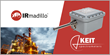ATEX & IECEx Certification for Keit's IRmadillo™ FTIR Spectrometer