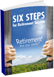 Six Steps to Retirement Success, by Prosperity Financial's Elliot Kallen