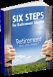 Six Steps to Retirement Success, by Prosperity Financial's Elliot Kallen