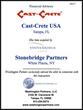 Washington Partners Announces Sale of Cast-Crete USA, Inc. to Stonebridge Partners.
