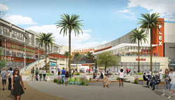 NoHo West, a New Mixed-Use Lifestyle Center Set to Revitalize North Hollywood