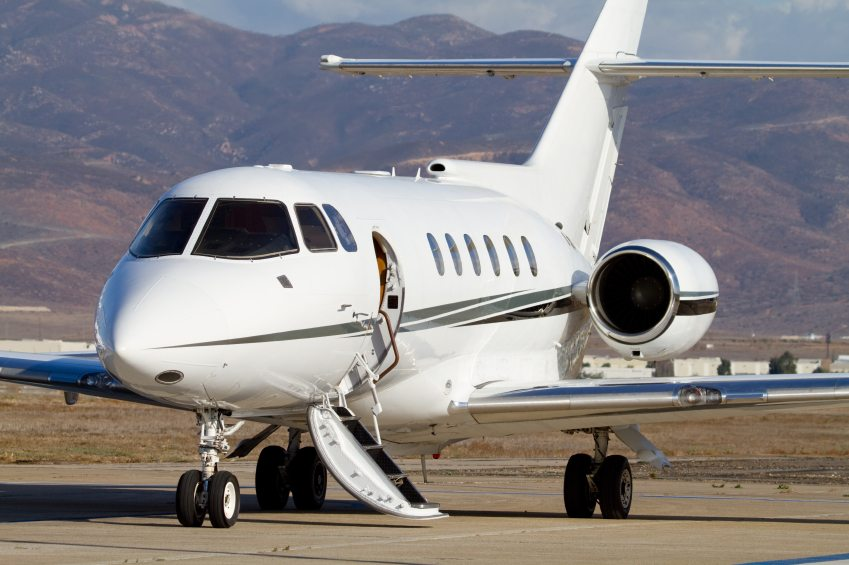 Luxury Aircraft Solutions Offers LastMinute Solutions For Overbooked Flights
