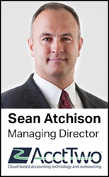 Sean Atchison joins AcctTwo Team in Houston