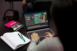 WeVideo transforms the Google Chromebook into a high performance digital storytelling platform