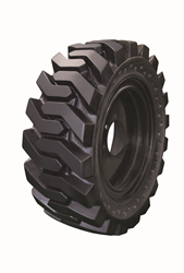 Nighthawk Breaks New Ground with its Non-Directional R4 Solid Tires