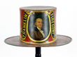 Rare Early American Fireman's Parade Hat Climbs to $18,000 and the Collection of Jonathan Orr Swan of MFA School Boston at Kaminski Auctions May 11, 2017