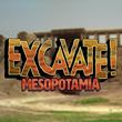 DIG-IT! Games® Announces Excavate!™ Mesopotamia Education Game