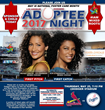 Mixed Chicks Teams Up with Mixed Roots Foundation to Throw Out First Pitch and Officially Launch #IAMMIXEDROOTS Campaign at 5th Annual LA Dodgers Adoptee Night 2017