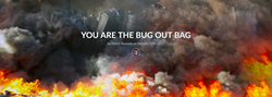 Kenzai | You Are The Bug Out Bag