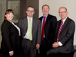 Four Hill, Kertscher & Wharton, LLP Attorneys Recognized by Thomson Reuters' Super Lawyers