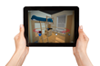 QA Graphics Offers Interactive 3D Floor Plans