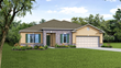 "Maronda Homes' Melody Decorated Model in Cape Coral ""Sings a Catchy Tune"" for the Entire Family"
