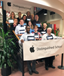 Tampa Preparatory School Internationally Recognized As An Apple Distinguished School For the Second Time