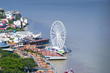 Boon Edam Turnstiles Ensure Effective Entry Control for South America's Largest Ferris Wheel