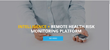 Witty Health Inc. Launches an Intelligent Remote Health Risk Monitoring Platform