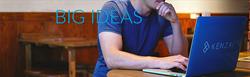 Kenzai | Big Ideas