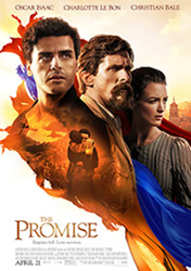 """""""The Promise"""" Poster"""