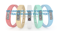 Kenzai | Why don't fitness trackers make you fitter?