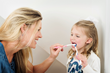 Mouth-Mate, First Parental Tool To Improve Brushing!