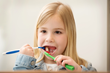Mouth-Mate Improves Hygiene Habits and Brushing!