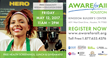 AWARE for All: CISCRP's Clinical Research Education Event Returning to Houston this May