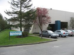 Electronetics, LLC located in Everett, WA