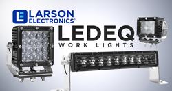 LEDEQ Series LED Lights