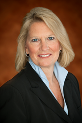 Laurie Lyons, Executive Vice President of Client Services