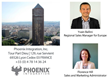Phoenix Integration Expands its European Operations to Lyon, France