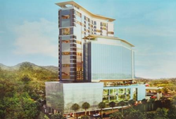 Αποτέλεσμα εικόνας για Best Western Hotels & Resorts Unveils Cutting-Edge Upscale Hotel in Batam