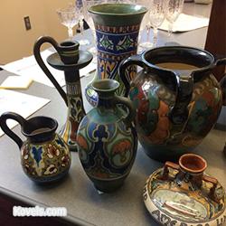 kovels, antiques, collectibles, auction