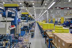 A look inside the F.I.T., Inc. facility