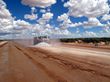 Soilworks Marks Earth Day with Improved Environmentally Friendly Dust Control Technology