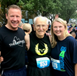 Access Partner The Last Well Funds a New Liberian Village Well Through 4th Annual First Baptist Dallas Easter Run