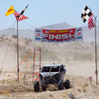 Michael Isom, CEO of Utah-based Vault AIS, takes the win in POLARIS RZR UTV World Championship
