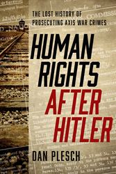 New Book Brings to Light Suppressed UN War Crimes Archive, Revealing Early Evidence Of Holocaust Death Camps