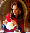 Wingman App Founder and self-described 'meddling Brit,' Tina Wilson