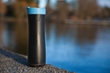 AquaGenie, the High-Tech Water Bottle That Tracks Hydration and Syncs With Wearables, Fully Funds on Kickstarter