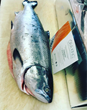 B & E Meats and Seafood Now First and Only Seafood Market to Carry Ōra King Farmed Salmon in the Seattle Area
