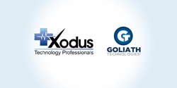 Xodus and Goliath Technologies