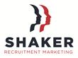 Shaker Recruitment Advertising & Communications Rebrands as Shaker Recruitment Marketing