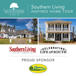 Super-Sod sponsor of The Savannah and The Polo Inspired Homes