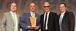 PRSM Sustainability Award _Wegmans Food Markets_L_R Bill Yanek_ PRSM CEO _Richard Sortino and John Abiuso _Wegmans _Jonathan Bauer _ PRSM Board Chair.jpg