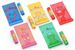The Moodsters™, the First-of-its-Kind Emotional Intelligence Brand, Expands Product Line with New Yoga Mats Designed to Support Children's Mind-Body Connection